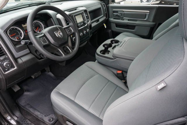 2019 Ram 1500 Regular Cab 4x2,  Pickup #C90453 - photo 6