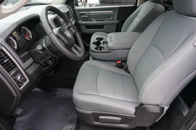 2019 Ram 1500 Regular Cab 4x2,  Pickup #C90453 - photo 7
