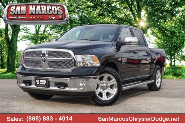 2019 Ram 1500 Crew Cab 4x2,  Pickup #C90461 - photo 1
