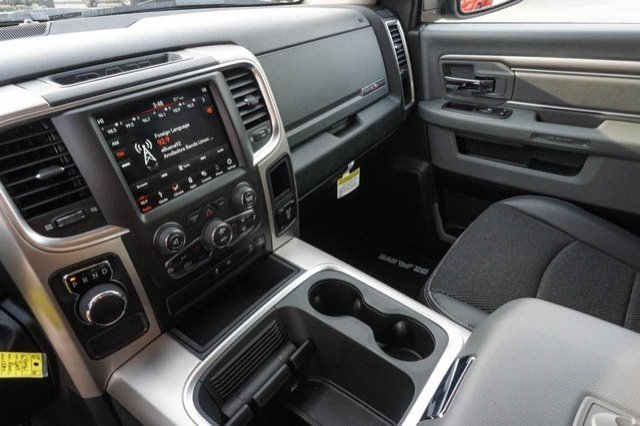 2019 Ram 1500 Crew Cab 4x2,  Pickup #C90461 - photo 10