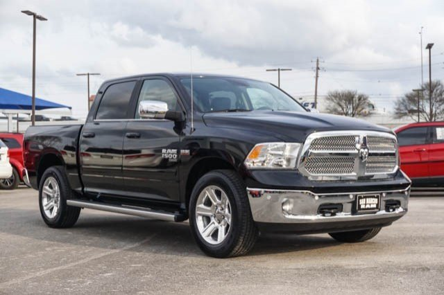 2019 Ram 1500 Crew Cab 4x2,  Pickup #C90461 - photo 4