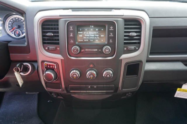 2019 Ram 1500 Quad Cab 4x2,  Pickup #C90480 - photo 6