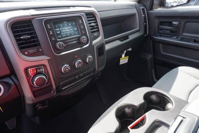 2019 Ram 1500 Quad Cab 4x2,  Pickup #C90480 - photo 7