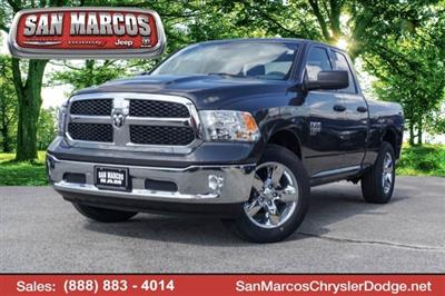 2019 Ram 1500 Quad Cab 4x2,  Pickup #C90480 - photo 1