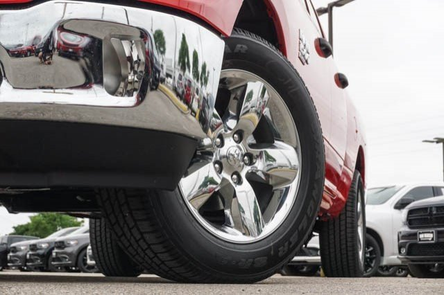 2019 Ram 1500 Quad Cab 4x2,  Pickup #C90481 - photo 3