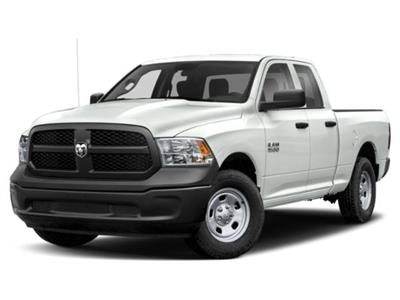 2019 Ram 1500 Quad Cab 4x2,  Pickup #C90481 - photo 1