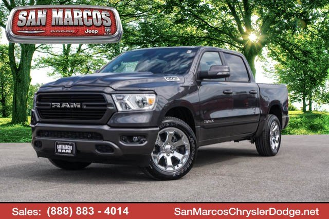 2019 Ram 1500 Crew Cab 4x2,  Pickup #C90497 - photo 1