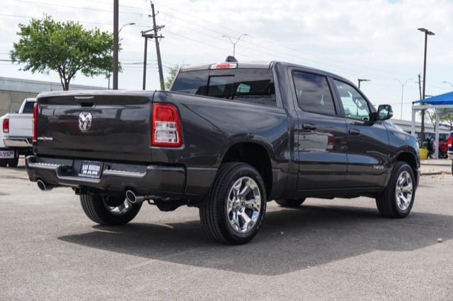 2019 Ram 1500 Crew Cab 4x2,  Pickup #C90497 - photo 5