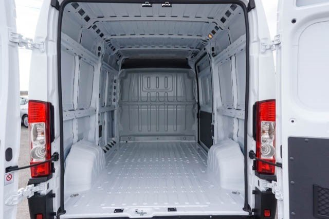 2019 ProMaster 1500 High Roof FWD,  Empty Cargo Van #C90506 - photo 2