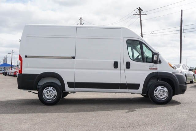 2019 ProMaster 1500 High Roof FWD,  Empty Cargo Van #C90506 - photo 5