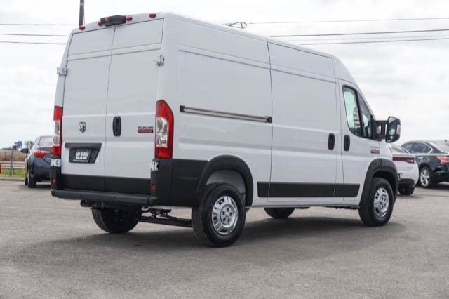 2019 ProMaster 1500 High Roof FWD,  Empty Cargo Van #C90506 - photo 6