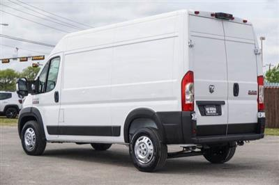 2019 ProMaster 1500 High Roof FWD,  Empty Cargo Van #C90506 - photo 7