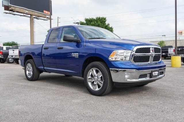 2019 Ram 1500 Quad Cab 4x2,  Pickup #C90509 - photo 4