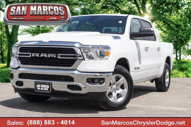 2019 Ram 1500 Crew Cab 4x2,  Pickup #C90533 - photo 1