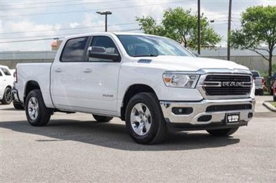 2019 Ram 1500 Crew Cab 4x2,  Pickup #C90533 - photo 4