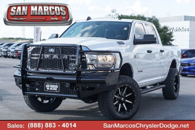 2019 Ram 2500 Crew Cab 4x4,  Pickup #C90540 - photo 1