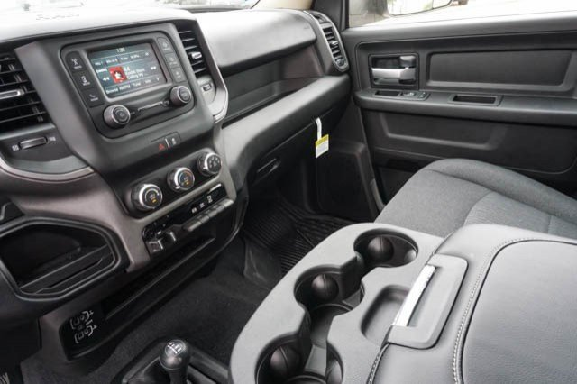 2019 Ram 2500 Crew Cab 4x4,  Pickup #C90540 - photo 10