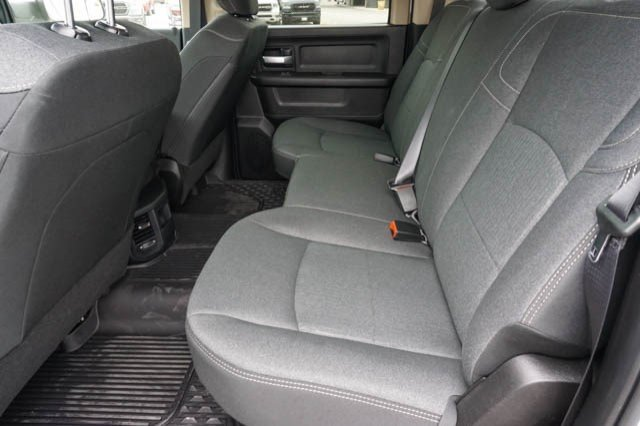 2019 Ram 2500 Crew Cab 4x4,  Pickup #C90540 - photo 15