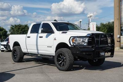 2019 Ram 2500 Crew Cab 4x4,  Pickup #C90540 - photo 4