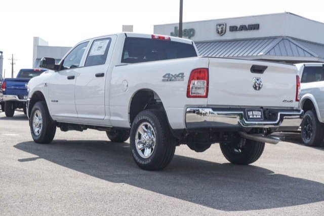 2019 Ram 2500 Crew Cab 4x4,  Pickup #C90548 - photo 1