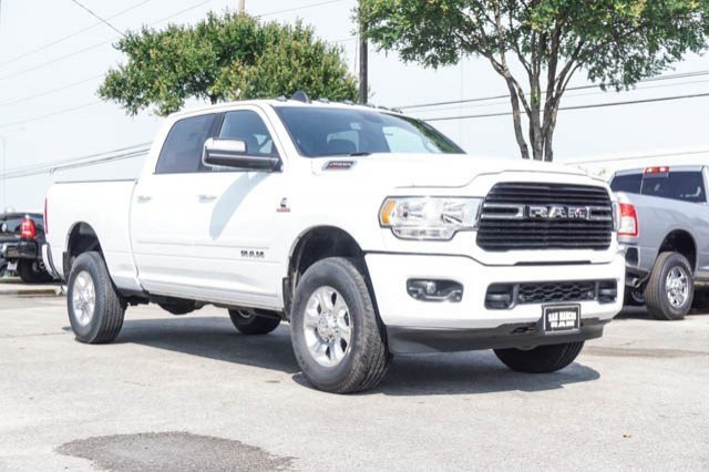 2019 Ram 2500 Crew Cab 4x4,  Pickup #C90573 - photo 4
