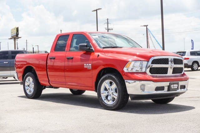 2019 Ram 1500 Quad Cab 4x2,  Pickup #C90584 - photo 4