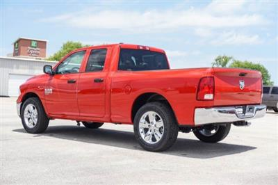 2019 Ram 1500 Quad Cab 4x2,  Pickup #C90584 - photo 2