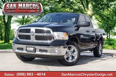 2019 Ram 1500 Quad Cab 4x2,  Pickup #C90597 - photo 1