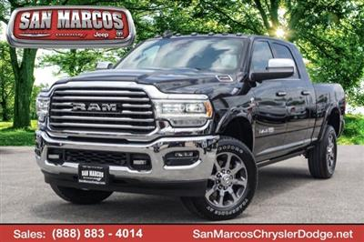 2019 Ram 2500 Mega Cab 4x4,  Pickup #C90622 - photo 1