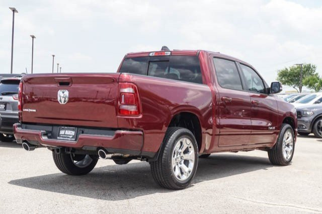 2019 Ram 1500 Crew Cab 4x2,  Pickup #C90628 - photo 5
