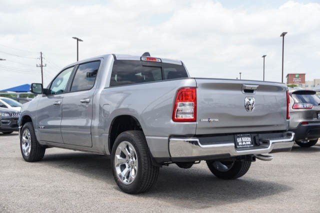 2019 Ram 1500 Crew Cab 4x2,  Pickup #C90634 - photo 2
