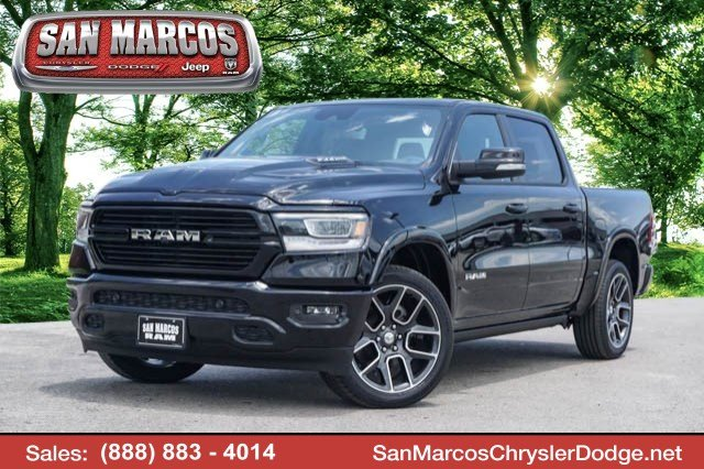 2019 Ram 1500 Crew Cab 4x2,  Pickup #C90635 - photo 1