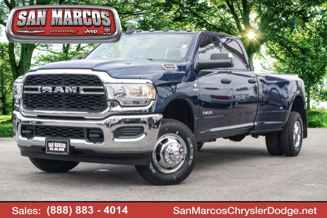 2019 Ram 3500 Crew Cab DRW 4x4,  Pickup #C90637 - photo 1