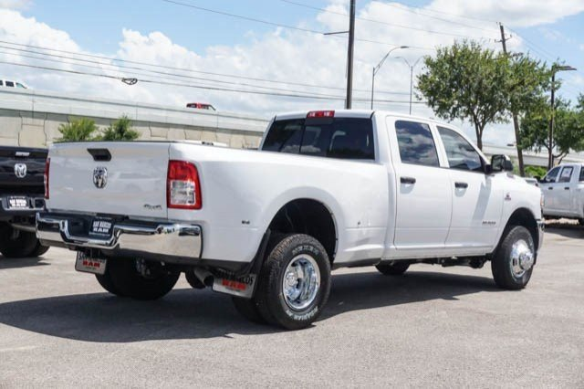 2019 Ram 3500 Crew Cab DRW 4x4,  Pickup #C90675 - photo 5