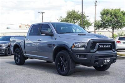 2019 Ram 1500 Crew Cab 4x2,  Pickup #C90681 - photo 4