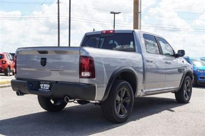2019 Ram 1500 Crew Cab 4x2,  Pickup #C90681 - photo 5