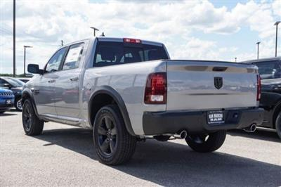 2019 Ram 1500 Crew Cab 4x2,  Pickup #C90681 - photo 2