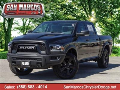 2019 Ram 1500 Crew Cab 4x2,  Pickup #C90688 - photo 1
