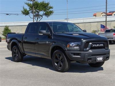 2019 Ram 1500 Crew Cab 4x2,  Pickup #C90688 - photo 4
