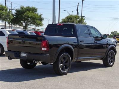 2019 Ram 1500 Crew Cab 4x2,  Pickup #C90688 - photo 5
