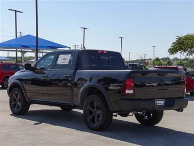 2019 Ram 1500 Crew Cab 4x2,  Pickup #C90688 - photo 2