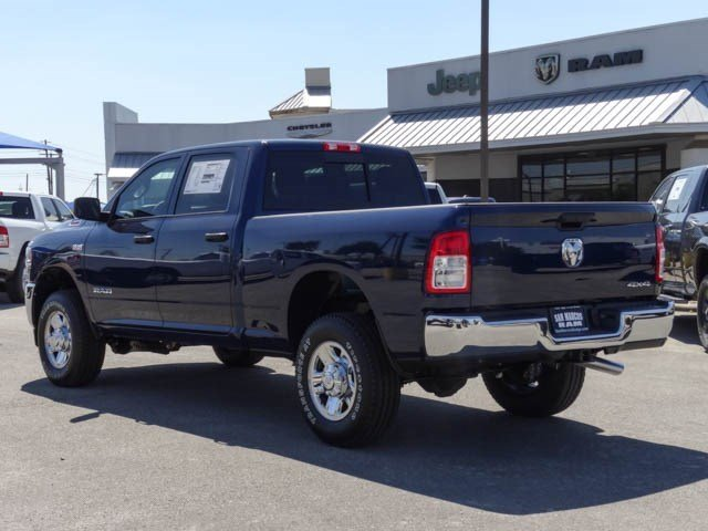 2019 Ram 2500 Crew Cab 4x4,  Pickup #C90711 - photo 1