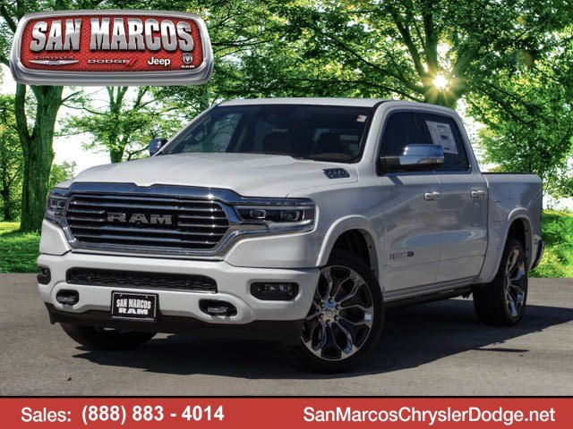 2019 Ram 1500 Crew Cab 4x4,  Pickup #C90718 - photo 1