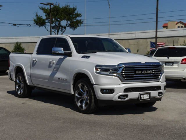 2019 Ram 1500 Crew Cab 4x4,  Pickup #C90718 - photo 4