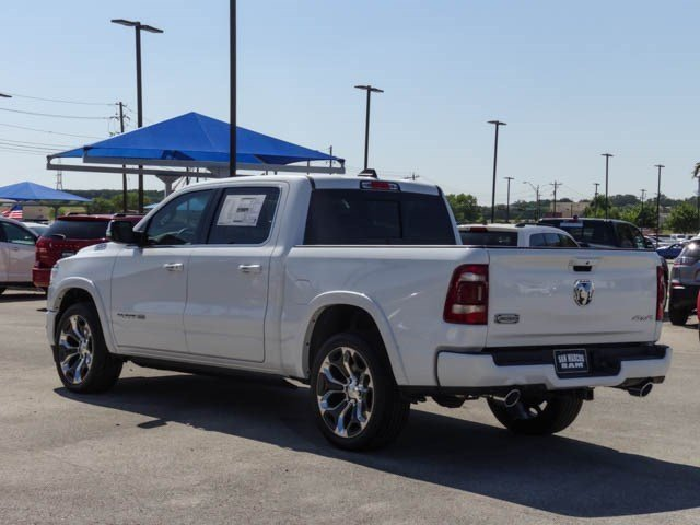 2019 Ram 1500 Crew Cab 4x4,  Pickup #C90718 - photo 2