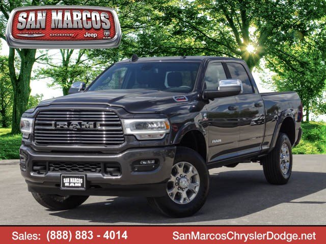 2019 Ram 2500 Crew Cab 4x4,  Pickup #C90724 - photo 1