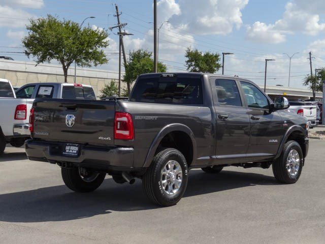 2019 Ram 2500 Crew Cab 4x4,  Pickup #C90724 - photo 5