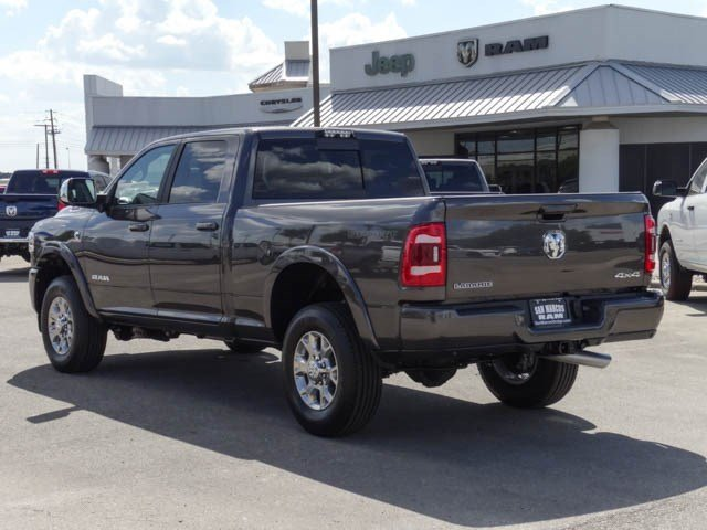 2019 Ram 2500 Crew Cab 4x4,  Pickup #C90724 - photo 2