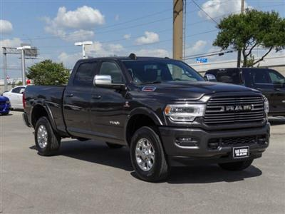 2019 Ram 2500 Crew Cab 4x4,  Pickup #C90724 - photo 4