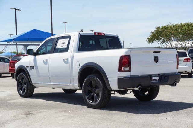2019 Ram 1500 Crew Cab 4x2,  Pickup #C90730 - photo 2